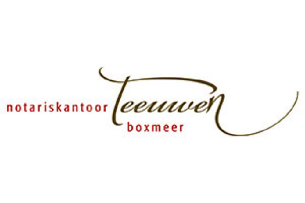 Notariskantoor Teeuwen Boxmeer